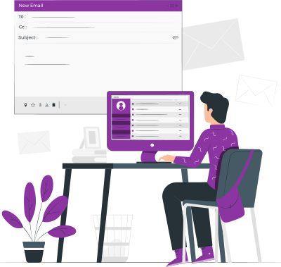 Plataformas de correo electrónico
