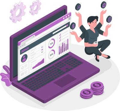 organizacion presupuesto